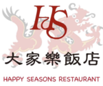happy seasons logo