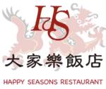 happy seasons logo